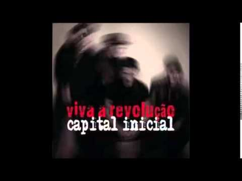 Baixar Capital Inicial - Viva a Revolução EP Completo