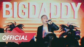 BIGDADDY - Nóng (from Live Concert: Mượn Rượu Tỏ Tình)