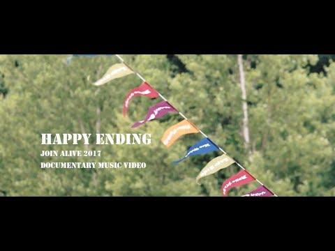Freaky Styley「Happy Ending」MV