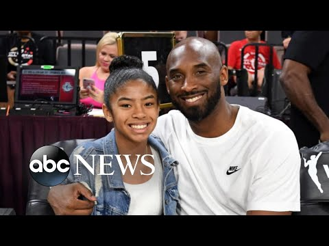 Remembering Kobe and Gianna Bryant a year later