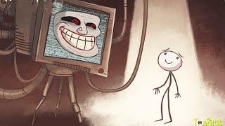 Troll Face Quest 13 - Walkthrough