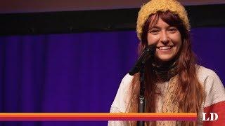 Lauren Daigle - The Look Up Child Tour: Knoxville Q&A (3.14.19)