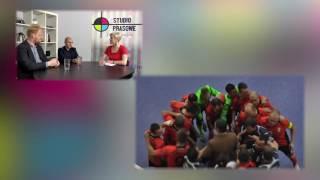 TV: Nowa era futsalu Gliwice