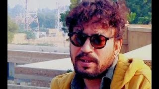 Struggle story of actor Irfaan Khan