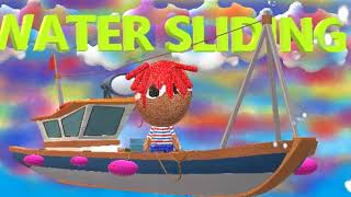 [*FREE*] LIL YACHTY TYPE BEAT 2018 - WATER SLIDING  (Uplifting, Happy , Trap)