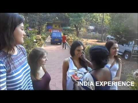 India Experience