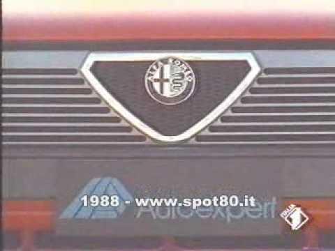 Alfa Romeo AutoExpert (1988)