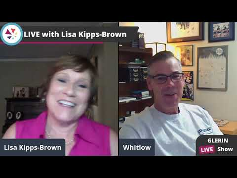 Michael Whitlow & Lisa Kipps-Brown: Power of Networking