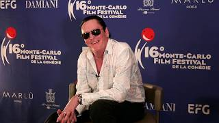 "Michael Madsen interview 2019 about movie ""Once Upon a Time In Hollywood"" and Quentin Tarantino"