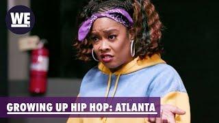 I Never Said I Was Dancing!   Growing Up Hip Hop: Atlanta