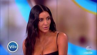 Kim Kardashian West On Her Biggest Regret On KUWTK, Workout Secrets & more
