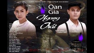 Phim Ca Nhạc Oan Gia Ngang Trái - Phần 2   Bình Tinh ft Nhật Minh   OFFICIAL MV 4K Hot 2018
