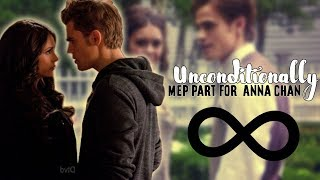 【TVD| MEP Part: 9】Unconditionally【Para: Anna Chan; | Download】