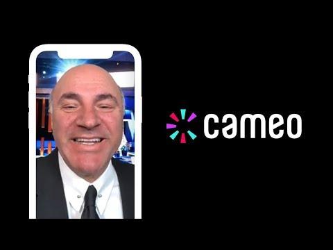 #CameoFameo offers congratulations to Cameo staff after closing $50M Series B