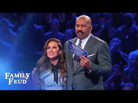 Adrienne Houghton DESTROYS Fast Money!