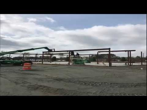 Georgia Commercial Ground Up Construction