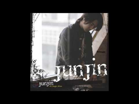[Full album Audio] JUN JIN - Love Doesn't Come Single