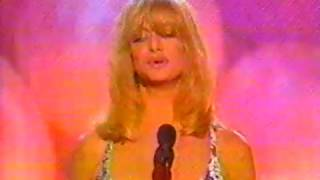 Goldie Hawn Presents Steve Martin with Life Achievement Award