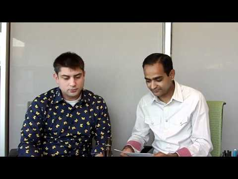 Episode #14 - Web Analytics TV With Avinash Kaushik and Nick Mihailovski