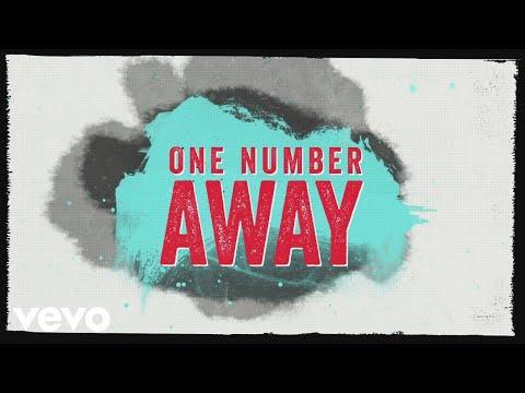 Luke Combs - One Number Away (Lyric Video)