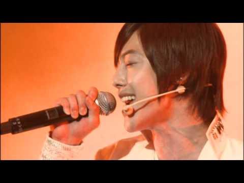 [DVD]Kim Hyun Joong-Thank you@BOF Alumni Event  DVD