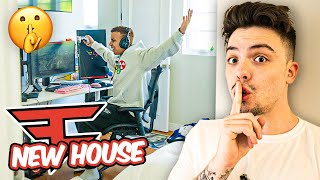 Sneaking into the New FaZe House