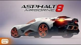 Asphalt 8 Airborne Gameplay #2 - UNLOCK SEASON 4