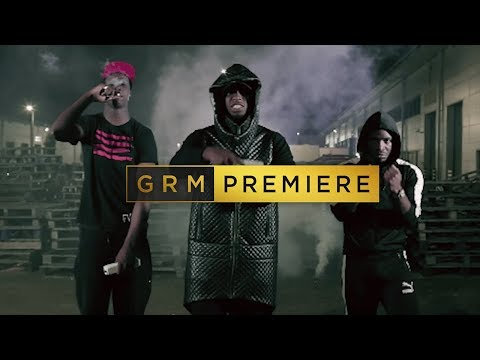 Abra Cadabra ft. Krept & Konan - Robbery Remix [Music Video] | GRM Daily