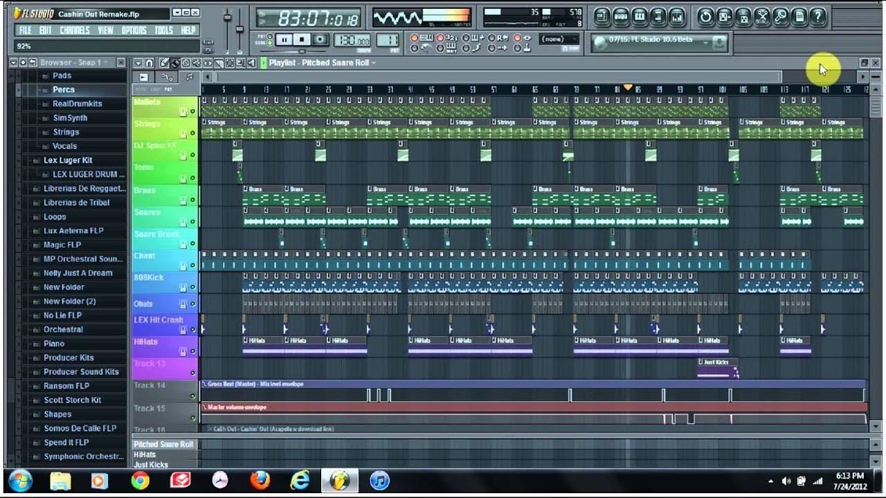 Fl Studio 10 Engine.Dll Download - pittterk