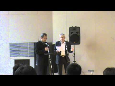JMLISC: Reglas del concruso - Competition Rules