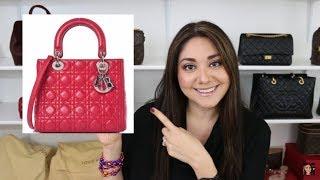 Lady Dior | Handbag Of The Week | Minks4All