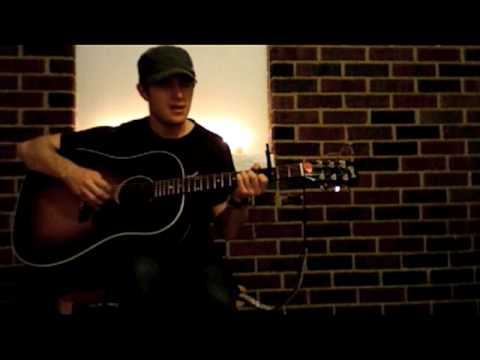 Jason Reeves - The End [Acoustic Live] (Video)