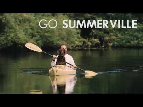 GO Summerville: The Ponds in Coastal Carolina