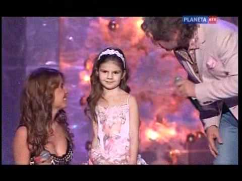 Сосо Павлиашвили, Ирина, Лиза - Ангел