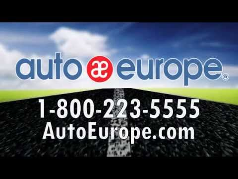 Auto Europe Rental Cars | Car Rentals in Europe
