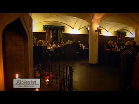 Beispiel: Klosterhof - Der Film, Video:  Hotel Restaurant Klosterhof.