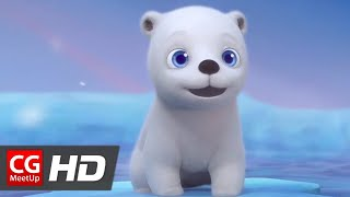 """CGI Animated Short Film """"Barely There"""" by Hannah Lee 