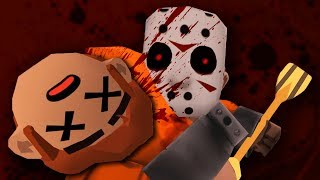 SLAYAWAY CAMP REBORN | Friday the 13th: KILLER PUZZLE