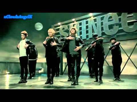 Us5 feat. SHINee - She Bad