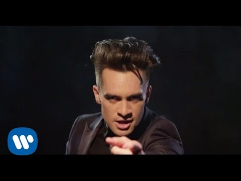 Panic! At The Disco: LA Devotee [OFFICIAL VIDEO]