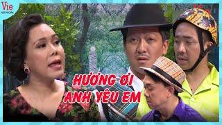 Hài Tết 2019 -Trấn Thành, Trường Giang, Việt Hương, Chí Tài | Tình Già [Full HD]