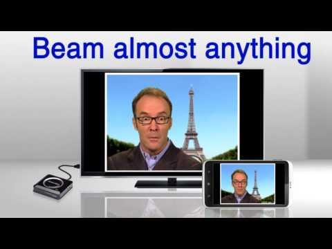 Paul Hochman on ScreenBeam Pro