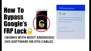 Remove or bypass google account LG phones - alex padilla sanchez