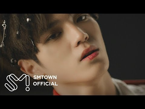 NCT 127 엔시티 127 'Limitless' Teaser Clip# TAEYONG 2