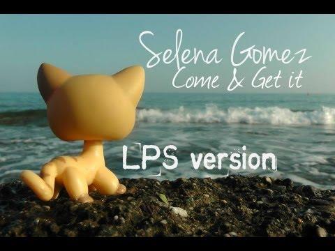 Baixar Selena Gomez - Come & Get it (lps version)