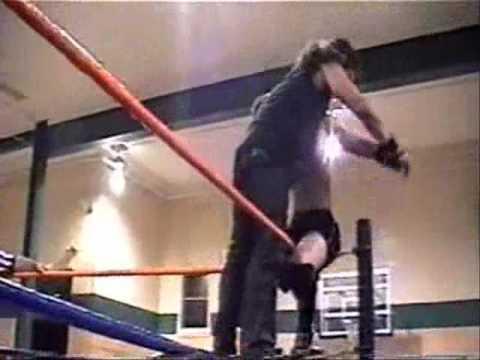 NCW - Tommy Callaway vs. Jorden Vandal