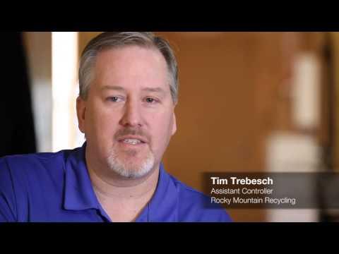 cieTrade Client Testimonial: Rocky Mountain Recycling