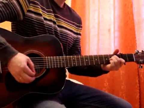 Сплин - Сказка (cover).avi