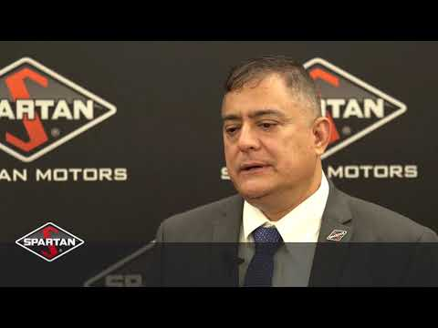 Spartan Motors Highlights Supplier Excellence During Annual Conference