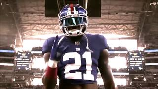 "Landon Collins || ""Ready"" 
